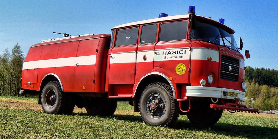 """CAS25 Š706 RTHP """"Erťák"""""""