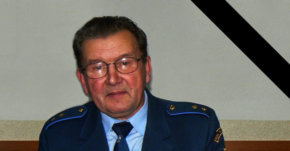 Zemřel bratr Jaroslav Cach