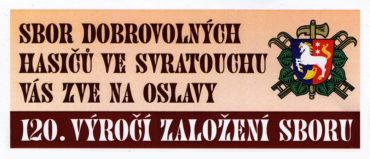 120 let SDH Svratouch